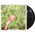 """Various - Paralleluniversum (Paralleluniversum) 2x12"""" vinyl"""