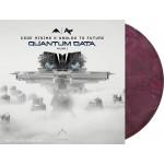 Code Rising & Analog To Future - Quantum Data Vol.1 (Ascendant Recordings) 12''
