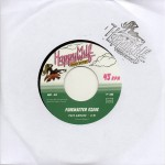 Funkmaster Ozone - The Groove (Happy Milf Records) 7''