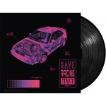 OIWA - Rave Racing Top Hits Vol.1 (Aiwo Records) 12''