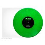 Umwelt & Chris Moss Acid (Rave Or Die) 10'' vinyl