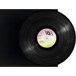 DJ Maaco & DJ Overdose - When Cities Collide II (RotterHague Records) 12'' vinyl