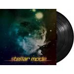 """Dagobert & Kalson - Stellar Mode (Stellar Mode 001) 12"""" vinyl"""