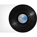 D.I.E (Detroit In Effect) - The Unseen (Clone) 12'' vinyl