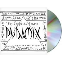 Egyptian Lover - Pyramix (Egyptian Empire) CD mix