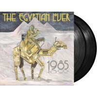 "Egyptian Lover - 1985 (Egyptian Empire) 2x12"" album"