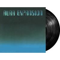 "LCTR - Teal Ranger (Aura Expansion) 12"" vinyl"