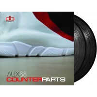 AUX 88 - Counterparts (Direct Beat) 2x12""