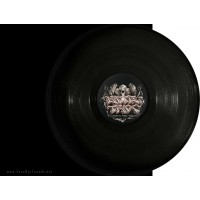 "Kronos Device - Kill Switch (Battle Trax) 12"" vinyl"