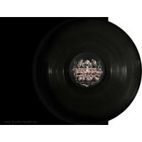 "Kronos Device - Kill Switch (Battle Trax) 12"" vinyl"