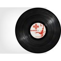 "DJ Technician - My Beat Is A Monster (Bunker) 12"""
