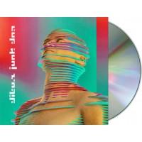 Dibu-Z - Junk DNA (Dominance Electricity) CD