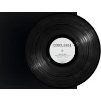 "Zavorius Blob & J.J. Blender (COBOL6061) 12"""