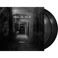 Various - From The Dark Volume 1 (Cultivated Electronics) 2x12""