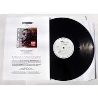 """Jackal & Hyde - Bad Robot (Dominance Electricity) 12"""" test pressing"""
