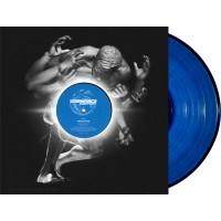 "Nail - Revelation (Dominance Electricity) 12"" blue"