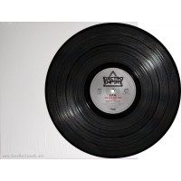 EPG - We Are Electro (Electro Empire Records) 12'' vinyl