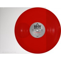 EPG - We Are Electro (Electro Empire) 12'' red vinyl