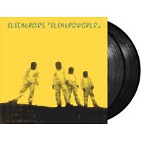 "Elecktroids - Elektroworld (Clone) 2x12"" vinyl"