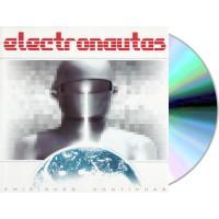 Various - Electronautas: Emisiones Continuas (Microciudad Recordings) CD