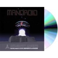 Mandroid - Anti-Gravity Machines (CD)