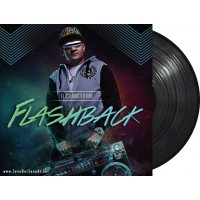 Flashmaster Ray - Flashback (Posin Music) 12'' LP