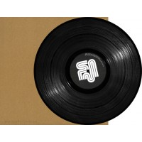 Credit 00 & The Egyptian Lover - Super Scratch (FM Label) 12''