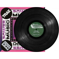 """Electro Force - Electro Force (Power Music) 12"""""""