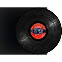 "Fractions - Constellations (Rotterdam Electronix) 12"" vinyl"