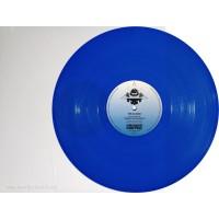"""The Alliance & Flux Flavour - A-L-L-I-A-N-C-E (Ground Control 2) 12"""" vinyl"""