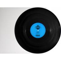 Newcleus - Jam On It / Teknology Remixes (Ground Control) 12'' vinyl