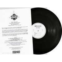"EPG - Party Rock (Ground Control 3) 12"" test pressing"