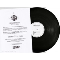 "CeeOnic - The Sound In Your Ear (Ground Control 5) 12"" test pressing"