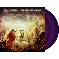 "Global Surveyor - Phase 3 (Dominance Electricity) 3x12"" vinyl"