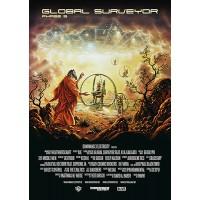 Global Surveyor - Phase 3 (MEGA poster) Dominance Electricity