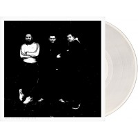 Invisible Rockers Crew - Electro Empire (Vicious Freak Records) 12'' clear vinyl