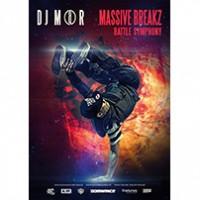 DJ M@R [Massive Breakz] - Battle Symphony (poster)