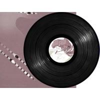 "Microthol - Transmissions (Trust) 12"" vinyl"