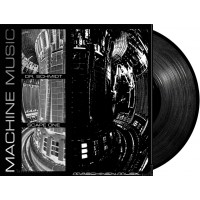 "Dr. Schmidt / Scape One - Machine Music (Maschinen Musik) 12"" vinyl"