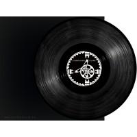 """Dr. Schmidt / Circuit Breaker - Lessons In Logic (Maschinen Musik) 12"""" vinyl"""