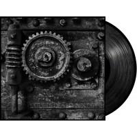 "Solar Chrome / Dr. Schmidt / Circuit Breaker - Textures Of Technology (Maschinen Musik) 12"" vinyl"