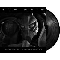 "Dr. Schmidt / Dexorcist - The Raid (Maschinen Musik) 12"" vinyl"