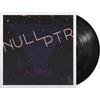 "Nullptr - Alopex EP (Fanzine Records) 12""  vinyl"