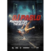 DJ Pablo - Prepare For The Battle (poster)