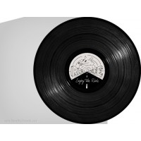 Cuthead - Big Time EP (Rat Life) 12''