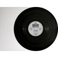 Polytron / Two Witches - Electro Empire / Pimeyden Jousi (Electro Empire) 12'' vinyl