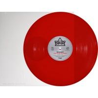 Replicants - I Like The Way You Crunch / Jiro (Electro Empire) 12'' vinyl