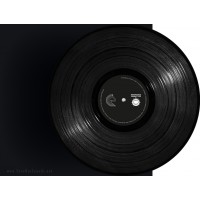 The Resonance Committee - Curvepusher Sessions Vol. 1 (Cultivated Electronics) 12'' vinyl