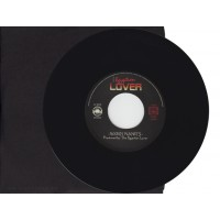 The Egyptian Lover - Rockin' Planets (Beatsqueeze Records) 7''