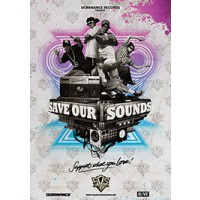 Save Our Sounds (poster)